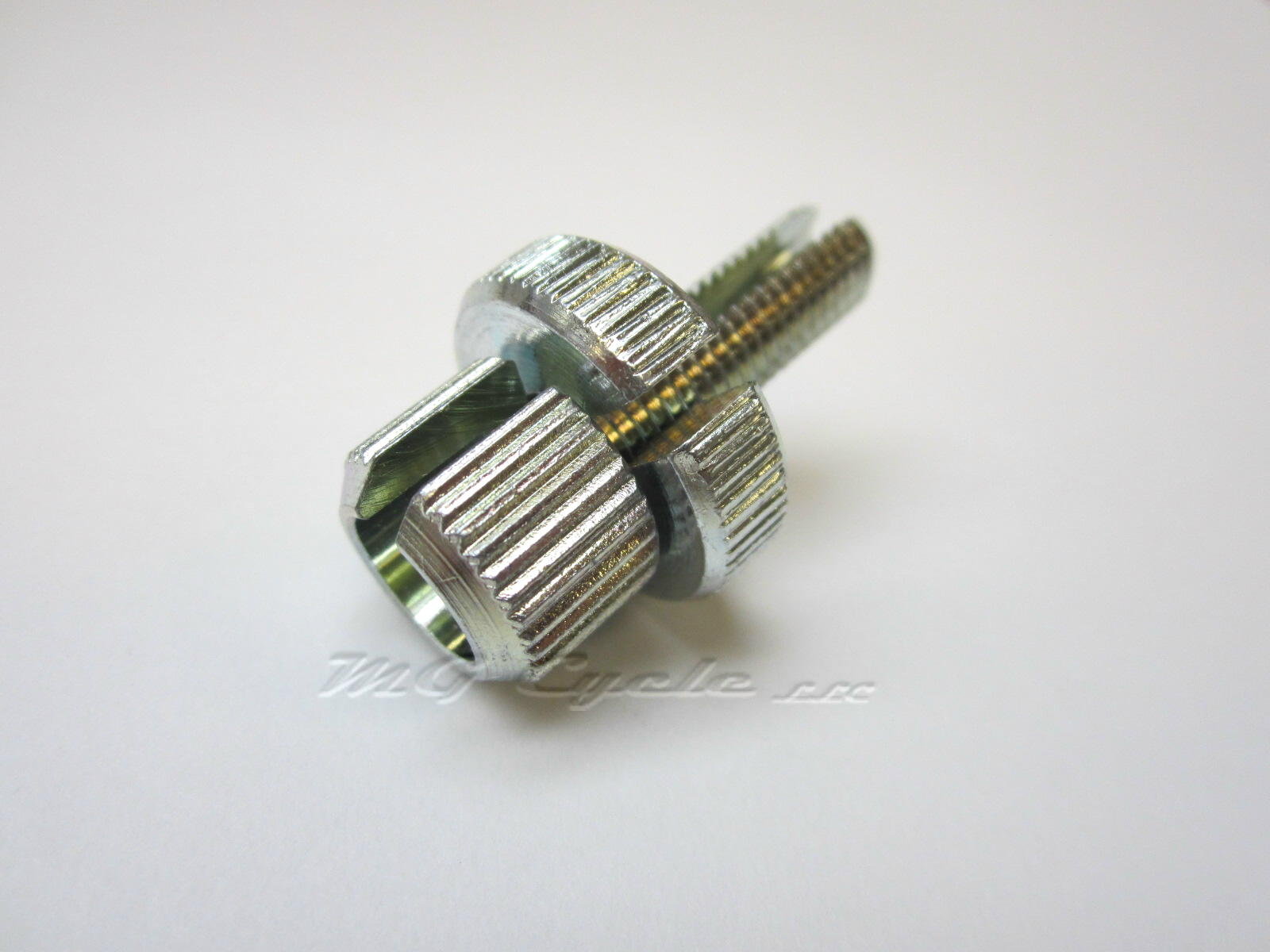 Cable adjuster screw suitable for V700 Ambassador Eldorado