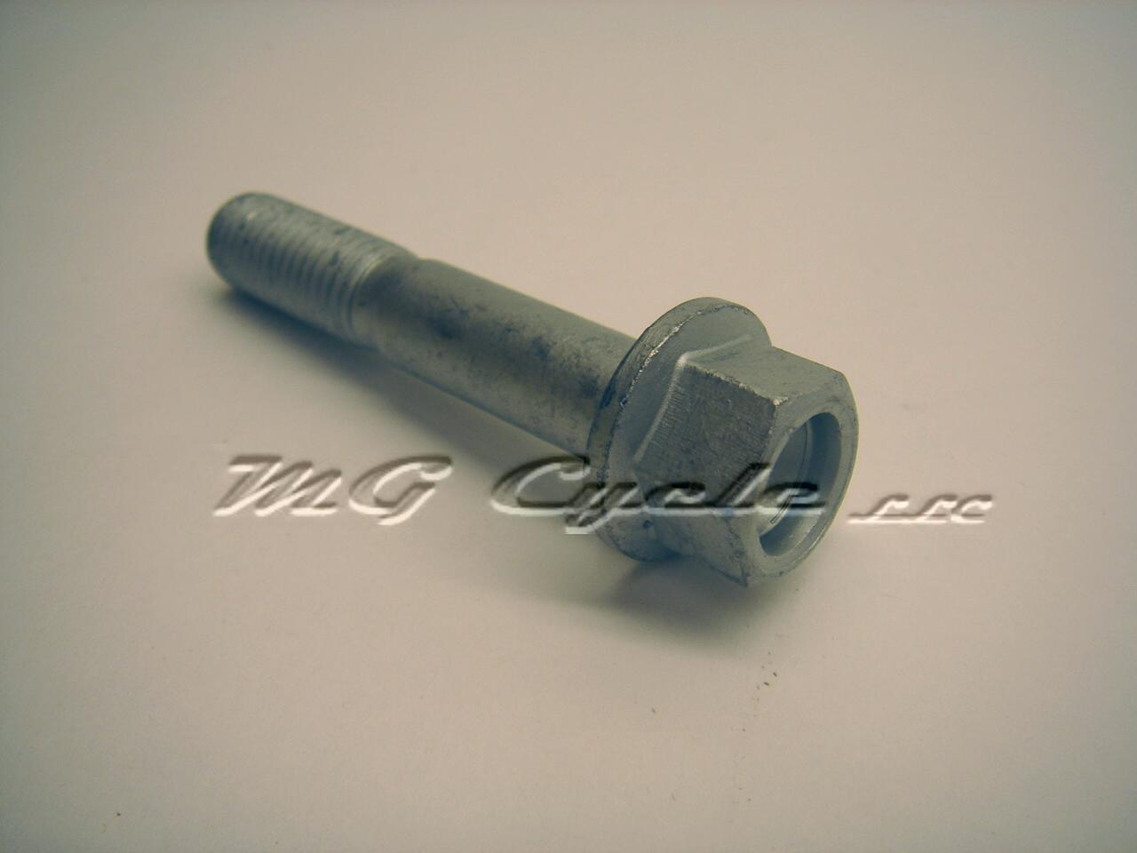 Rear wheel bolt, Breva Griso Norge CARC bikes