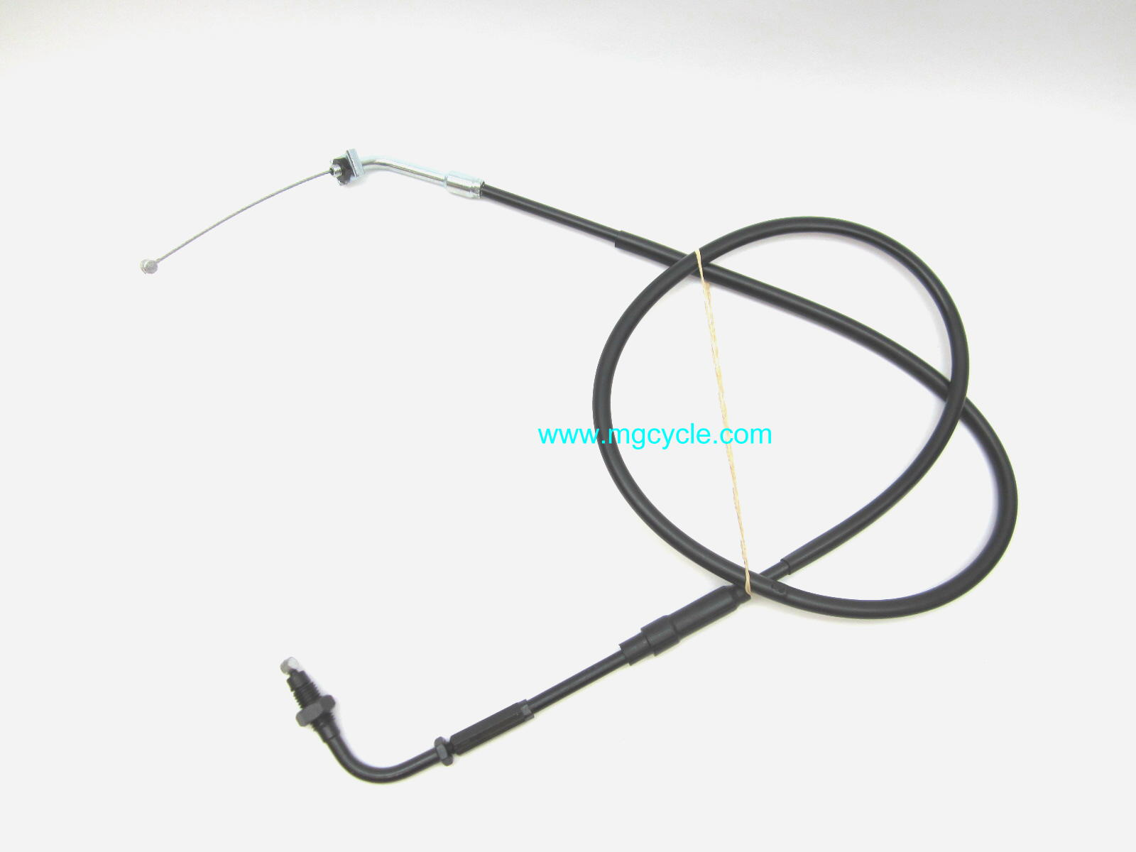 Throttle cable, opening, Griso 8V 978743