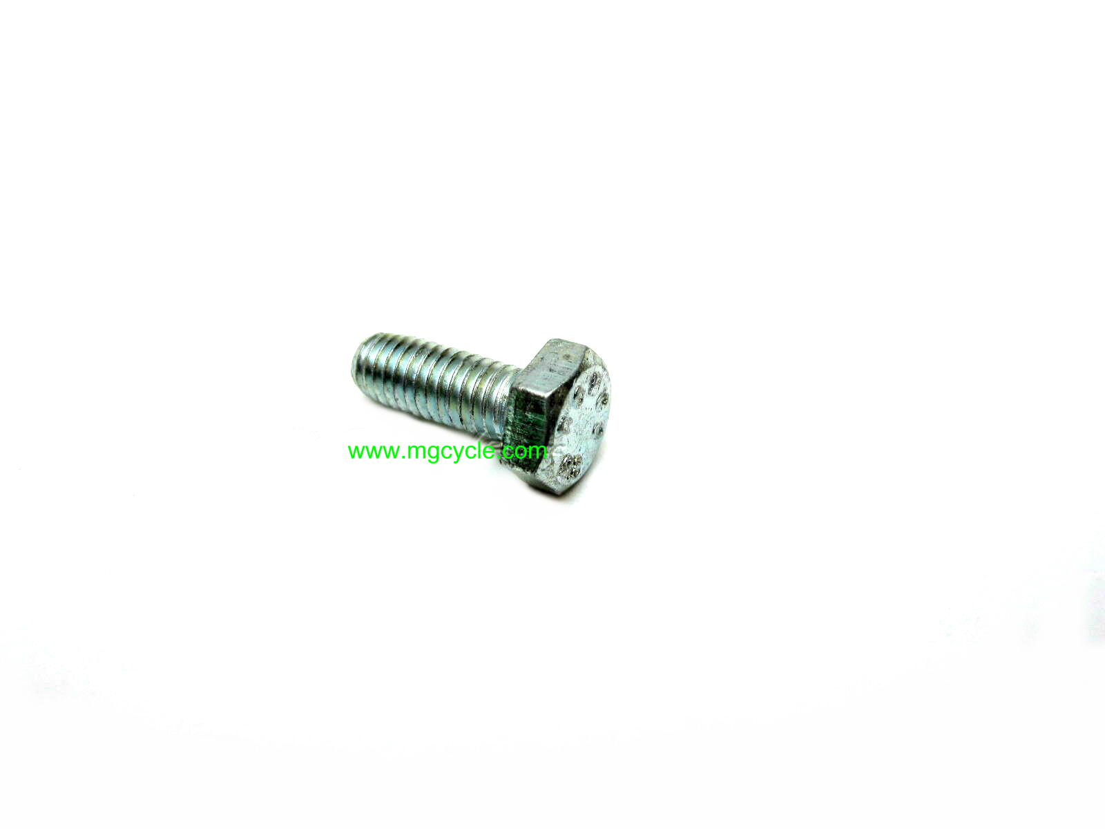 M6 hex head bolt M6x16x1.0 sub 98084316