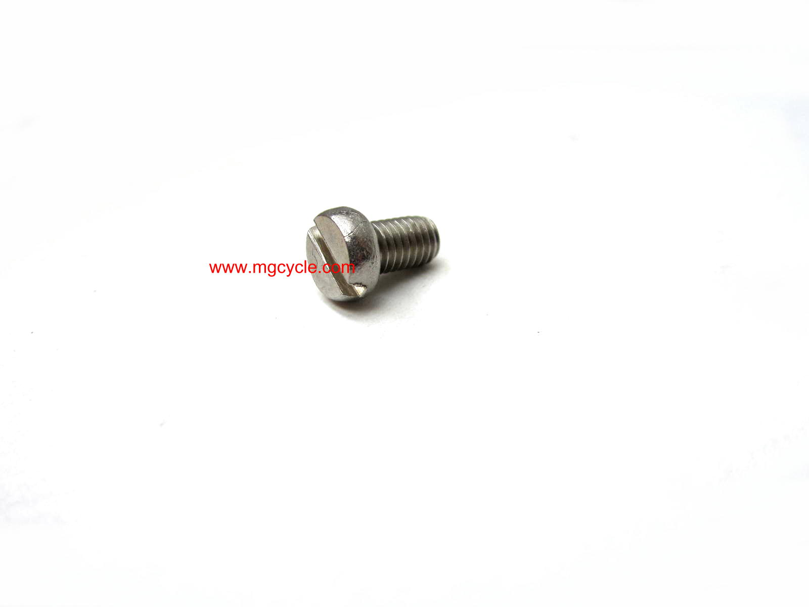 Fork drain screw, V700, Amb, Eld drum brake