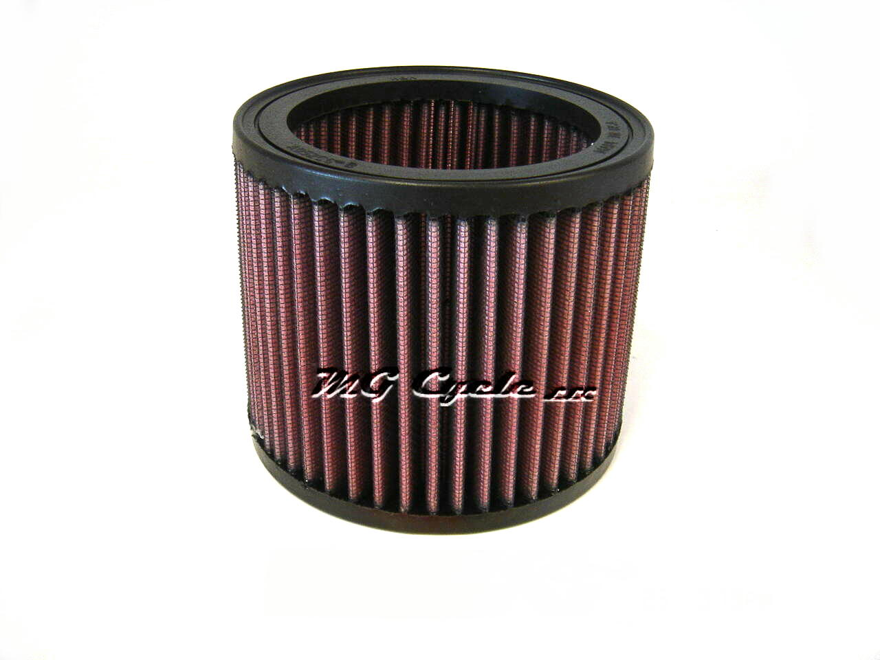 K&N air filter for Norge1200, Breva1100, 1200 Sport