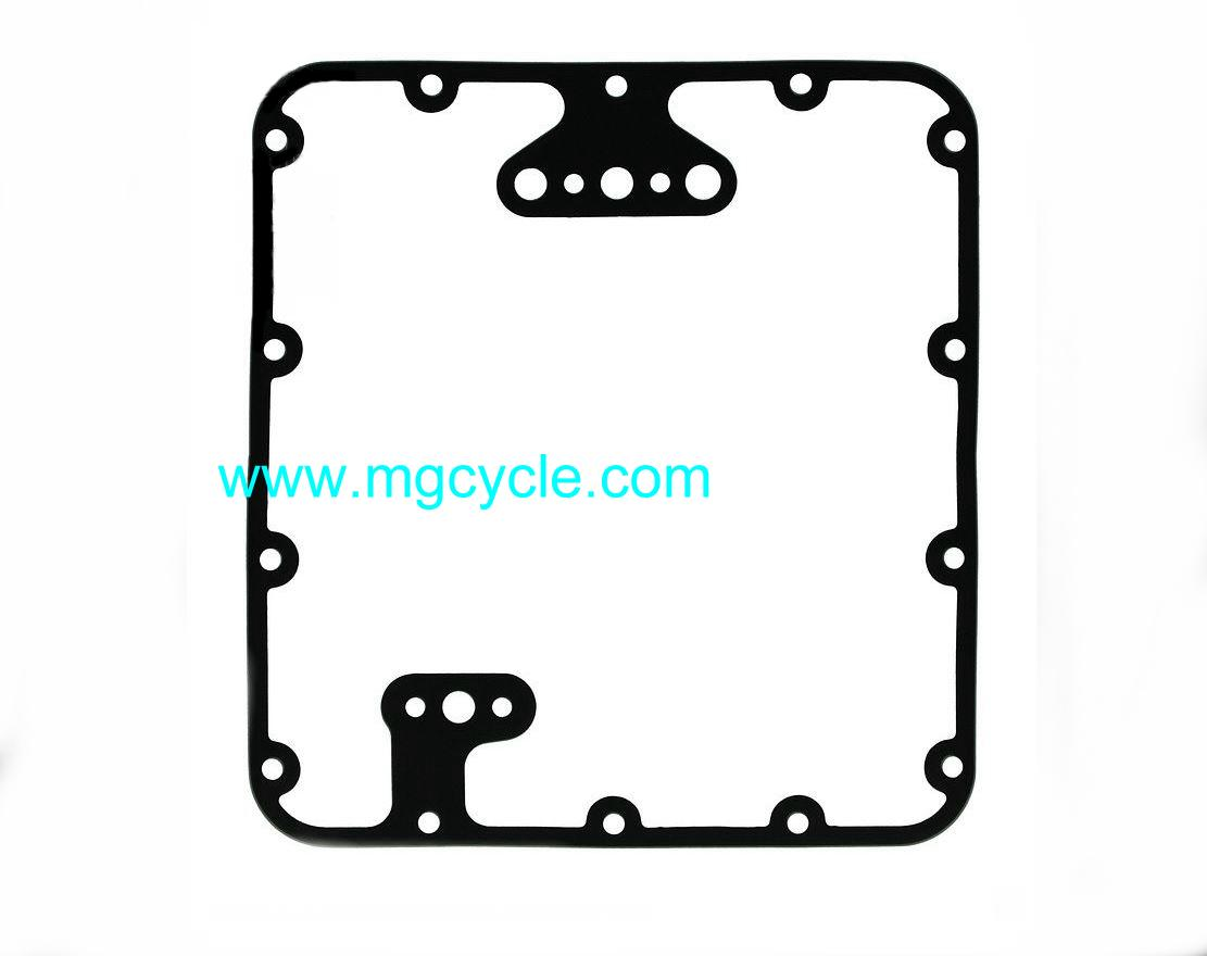 engine sump gasket California 1400 series, Griso 1200 8V
