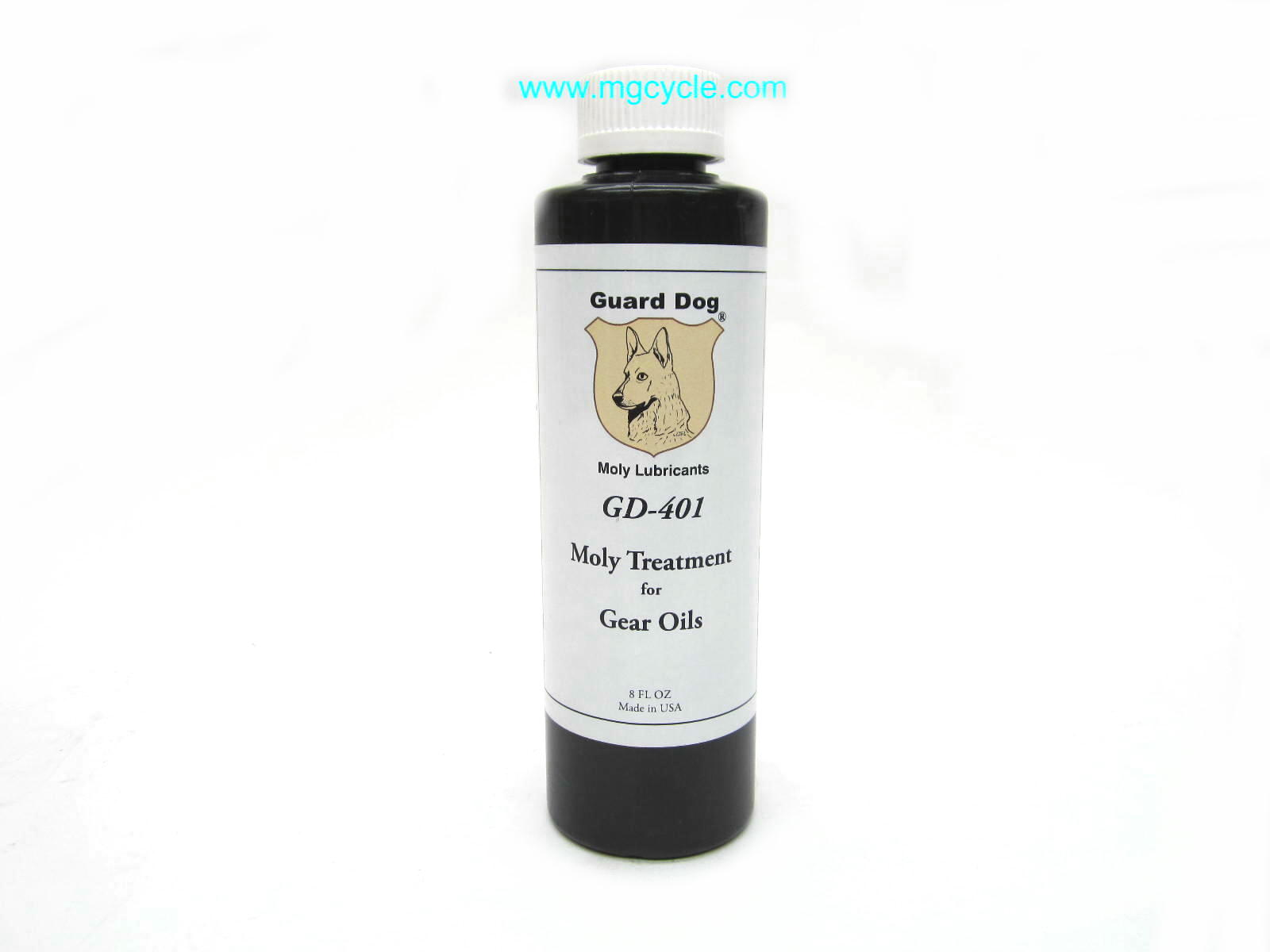 Guard Dog 401 Moly Additive for all gear oils