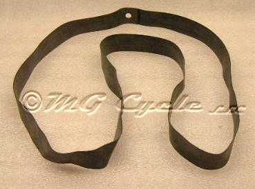 Rim strip for 16 and 17 inch wheels