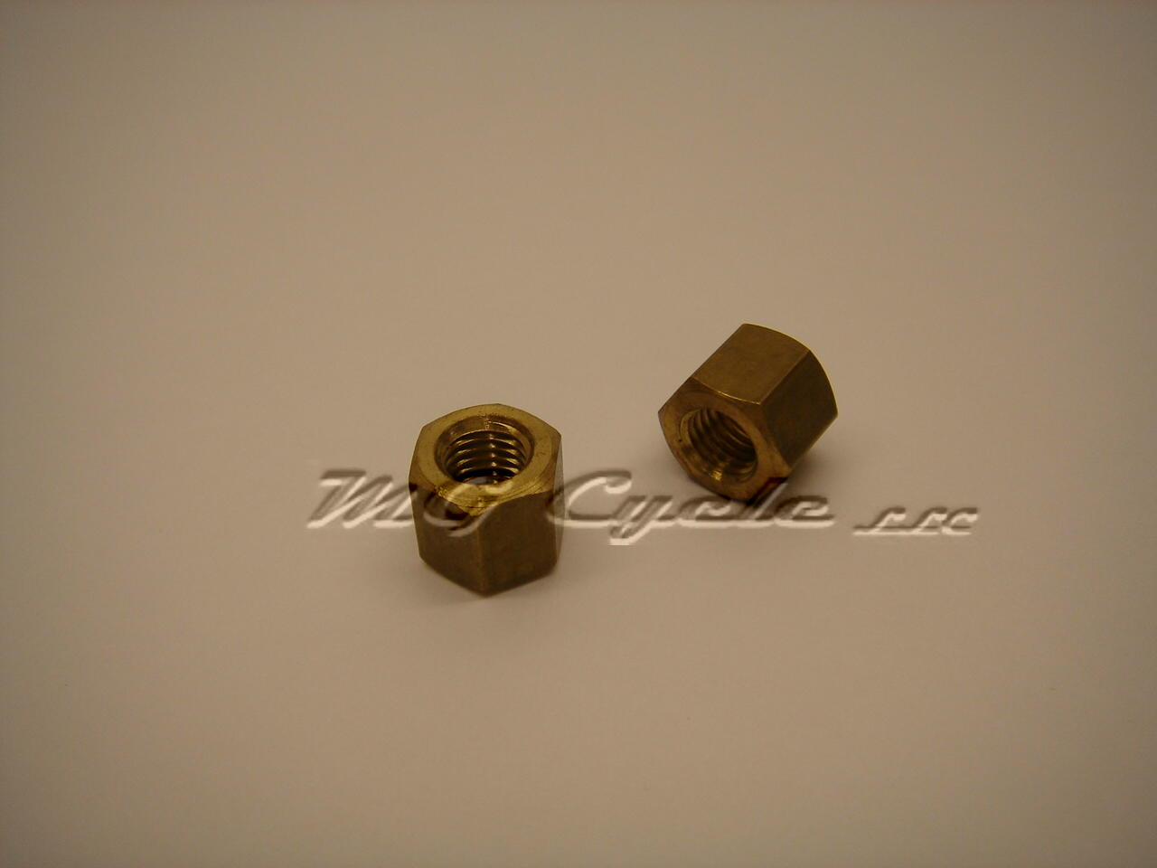 exhaust stud nut, Airone, Falcone, Ercole