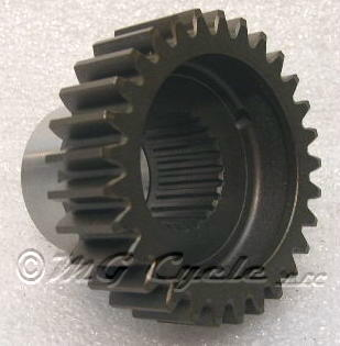 Clutch hub, RAM single clutch plate kit