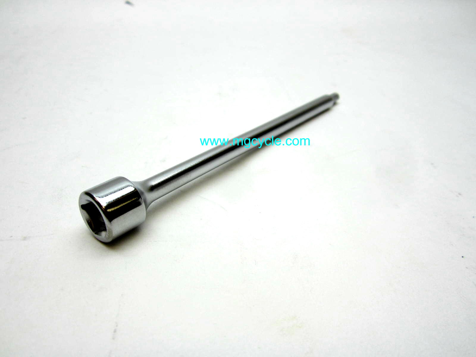"5mm allen key extension for 3/8"" drive"
