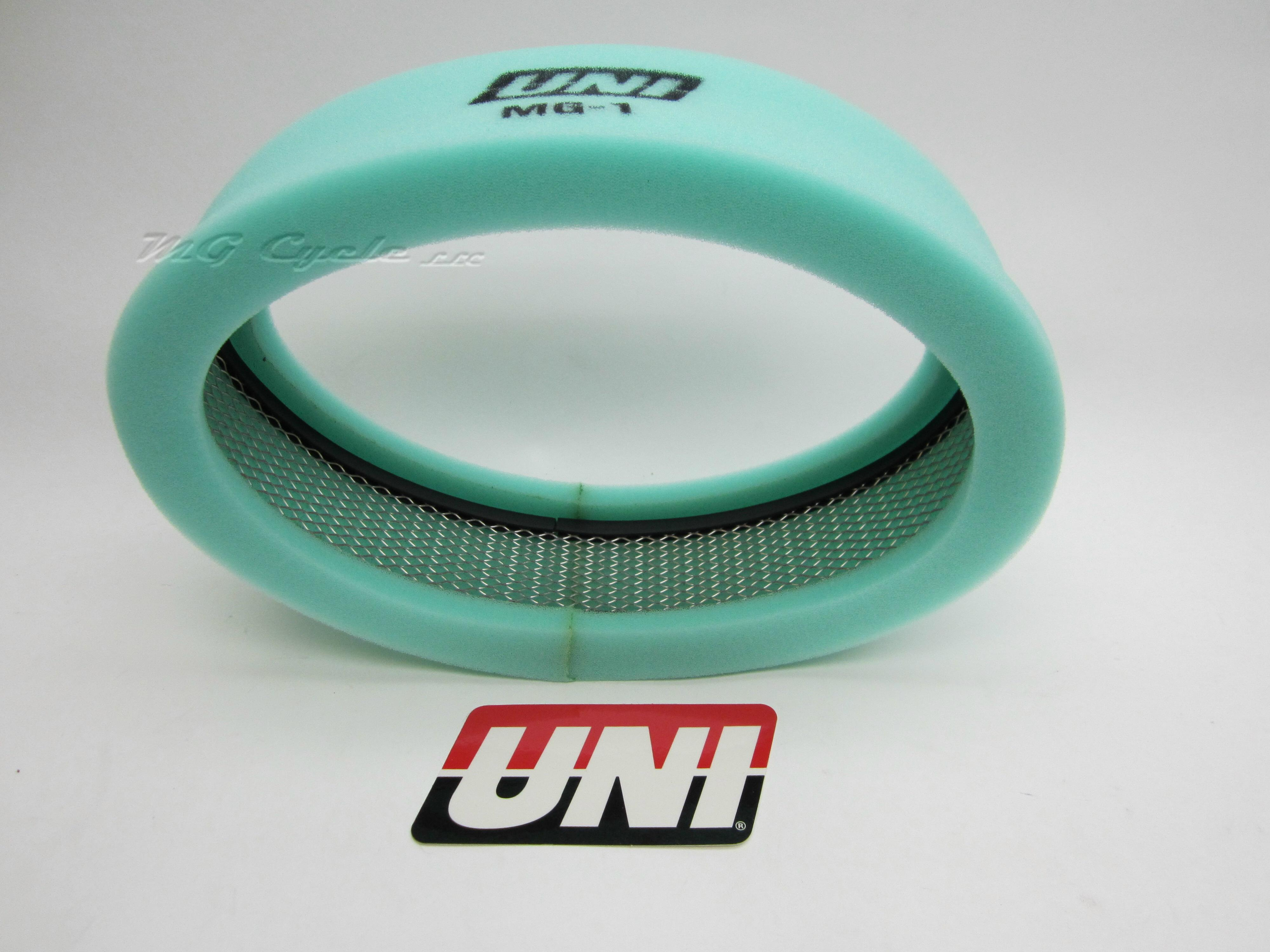 UNI air filter for original air box V700 Ambassador Eldorado