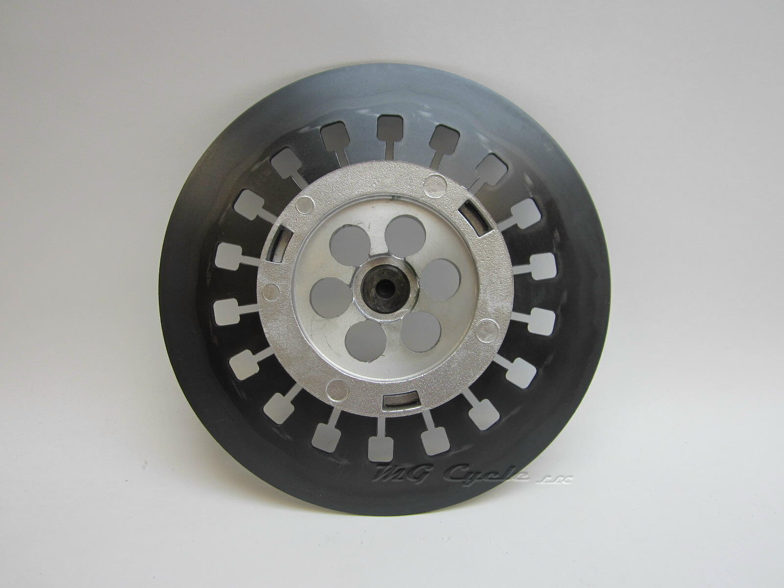 spring plate assembly for RAM low inertia clutch kit, 5 speeds