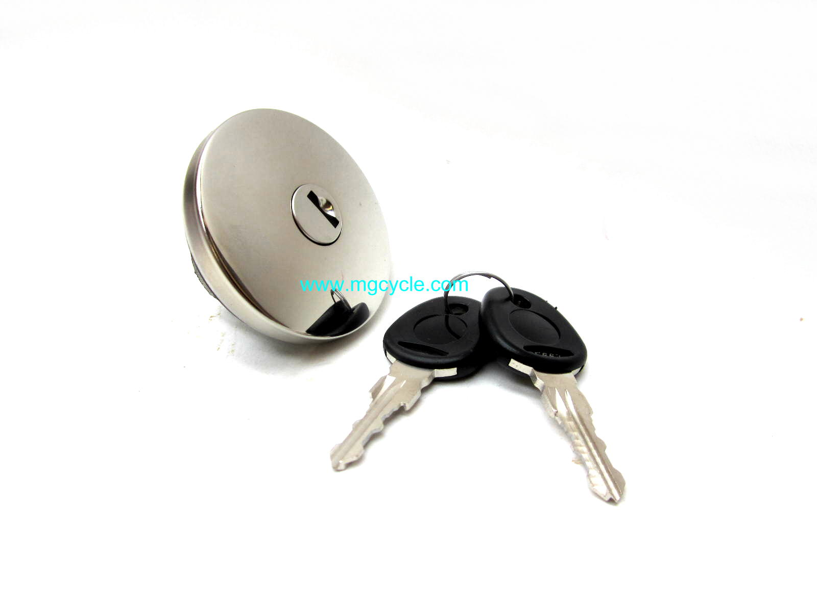 fuel tank cap, locking V11 California EV, Touring, Stone gas cap