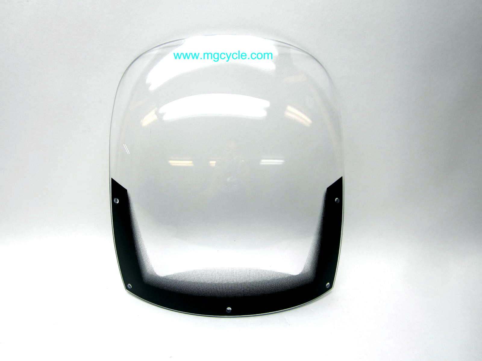 CLEARANCE: replacement windscreen for V7 Classic fairing