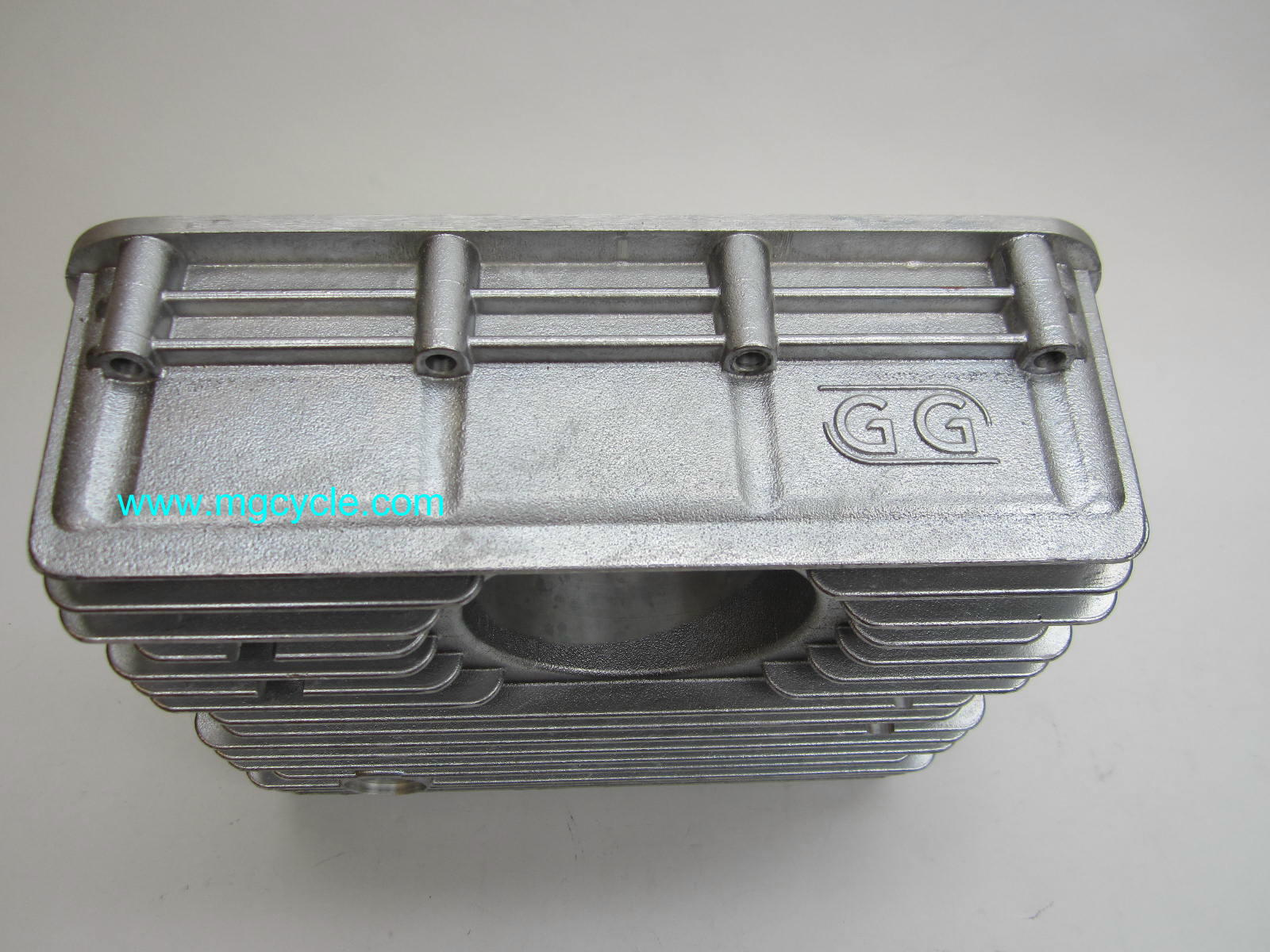G&G deep sump with recessed external oil filter