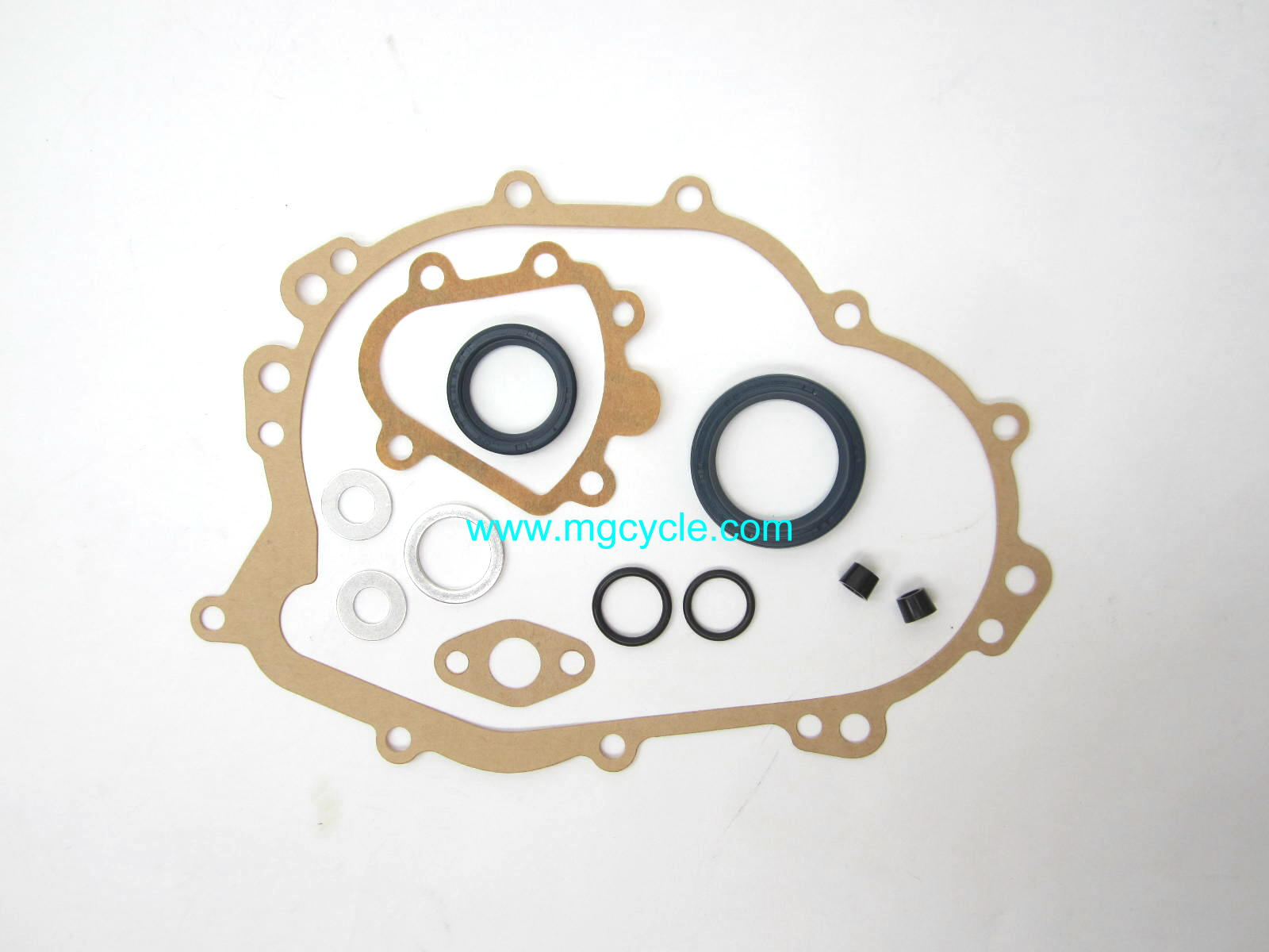 4 speed transmission seal kit for all 4 speed big twins