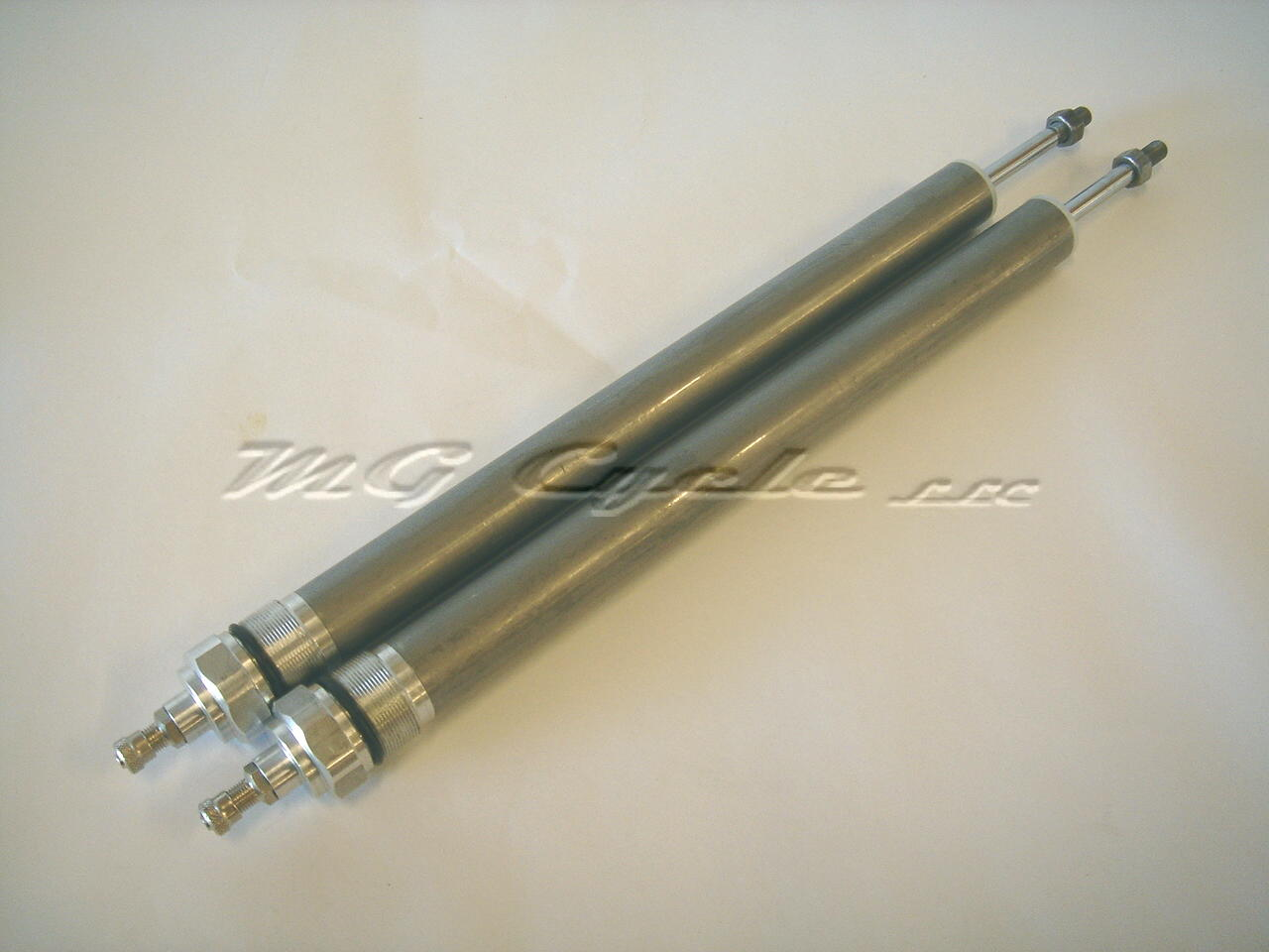 FAC fork damper set for V50 and V50 II
