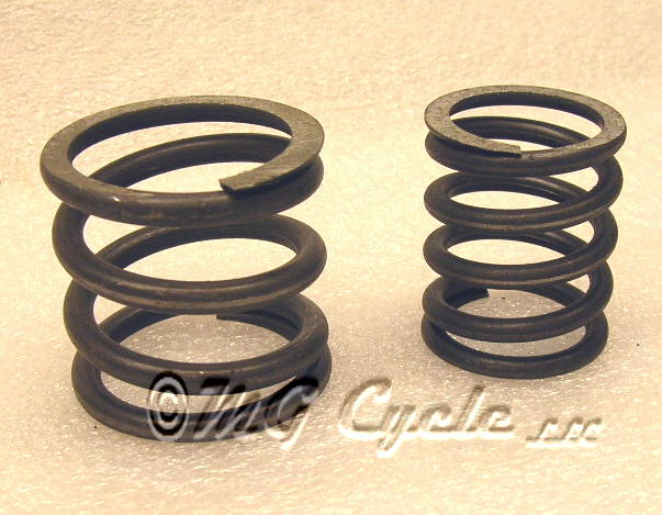 Clutch spring pair, Falcone, Ercole, special order