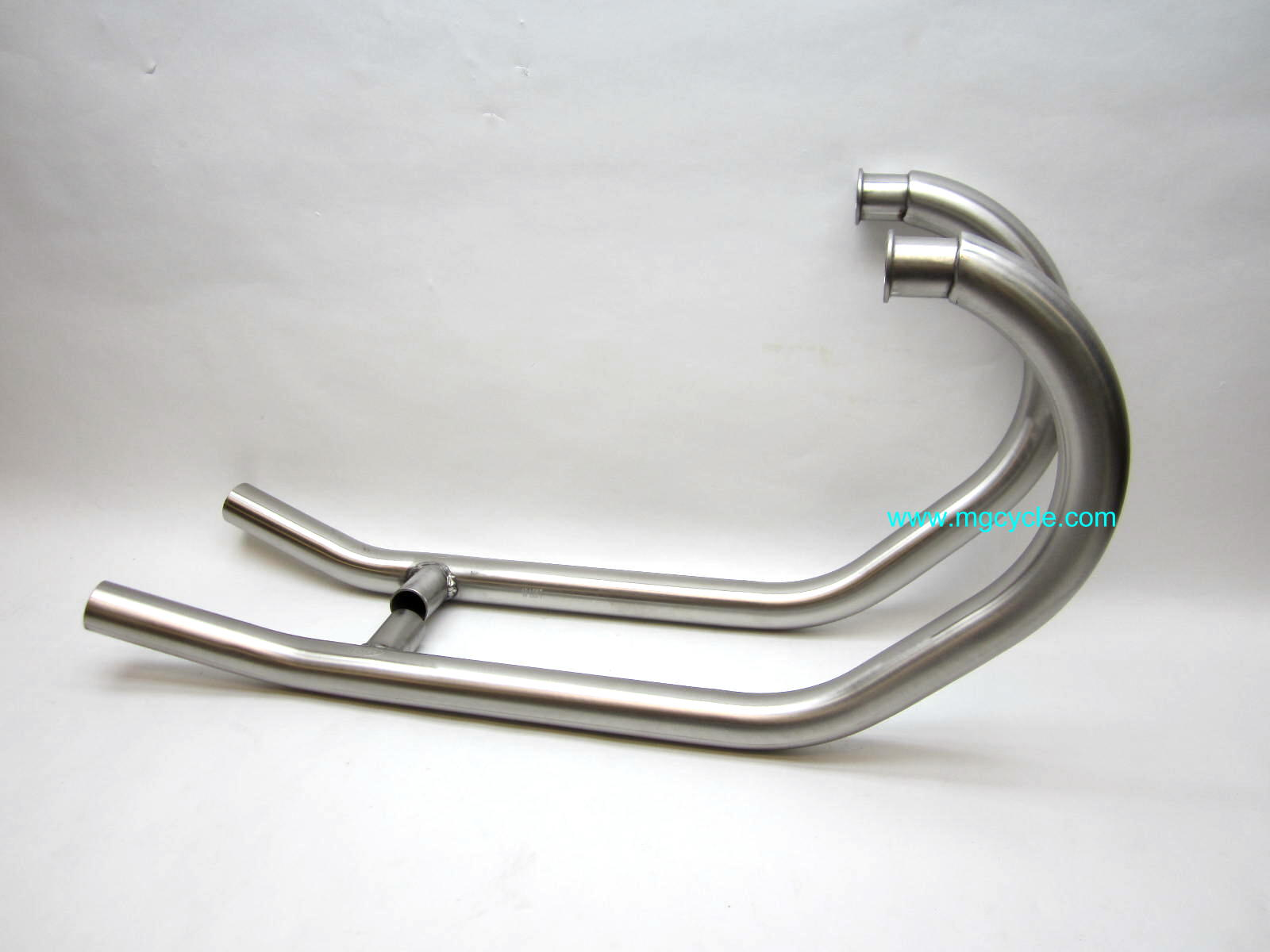 Mistral satin headers V7 Classic, Racer Stone Special 2008-2012