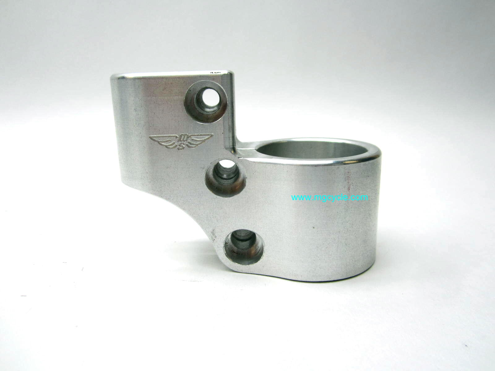 "CLEARANCE: 40mm Moto Spezial ""Verlicchi"" clamp"