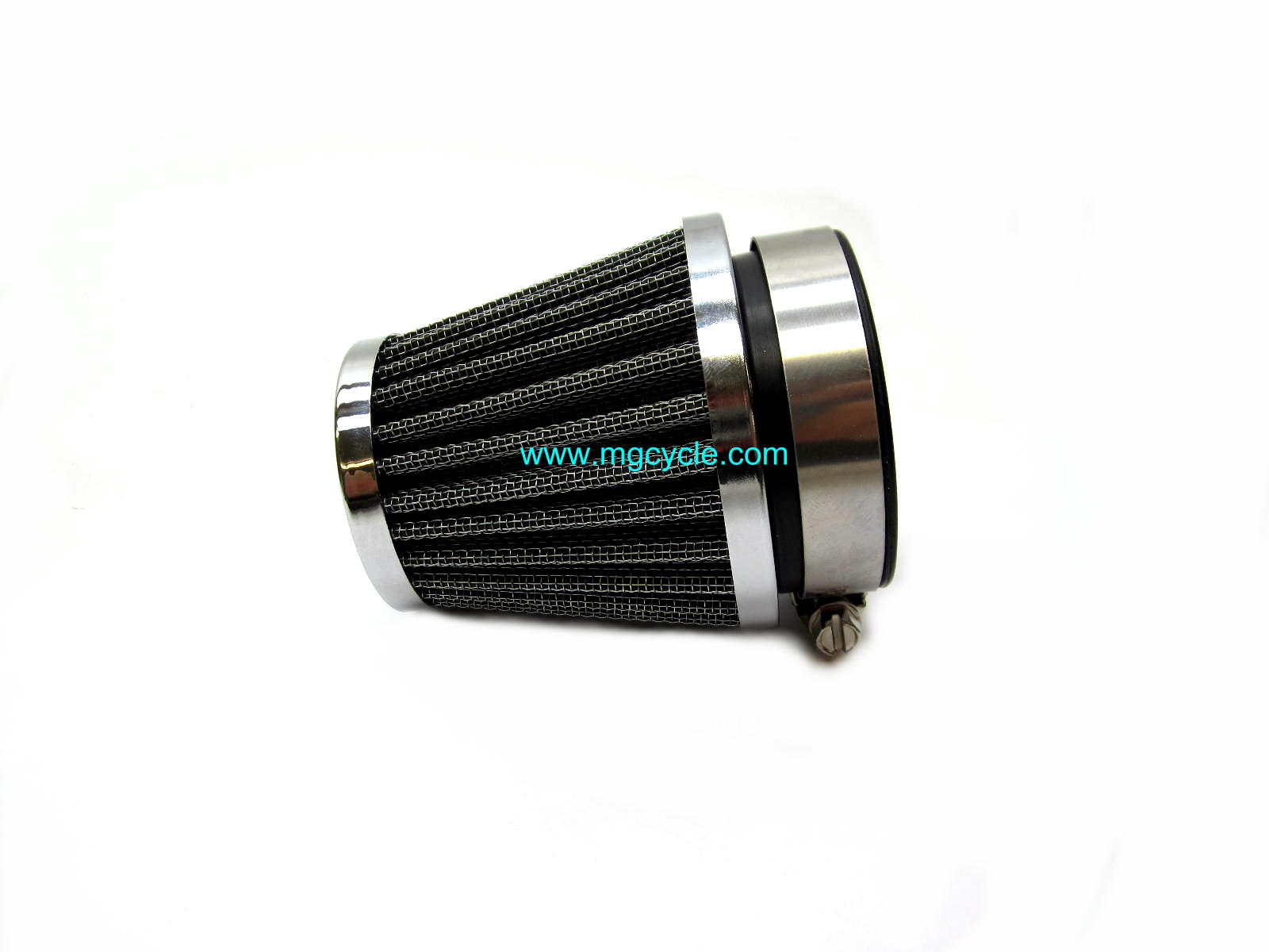 conical air filter pod for PHM40