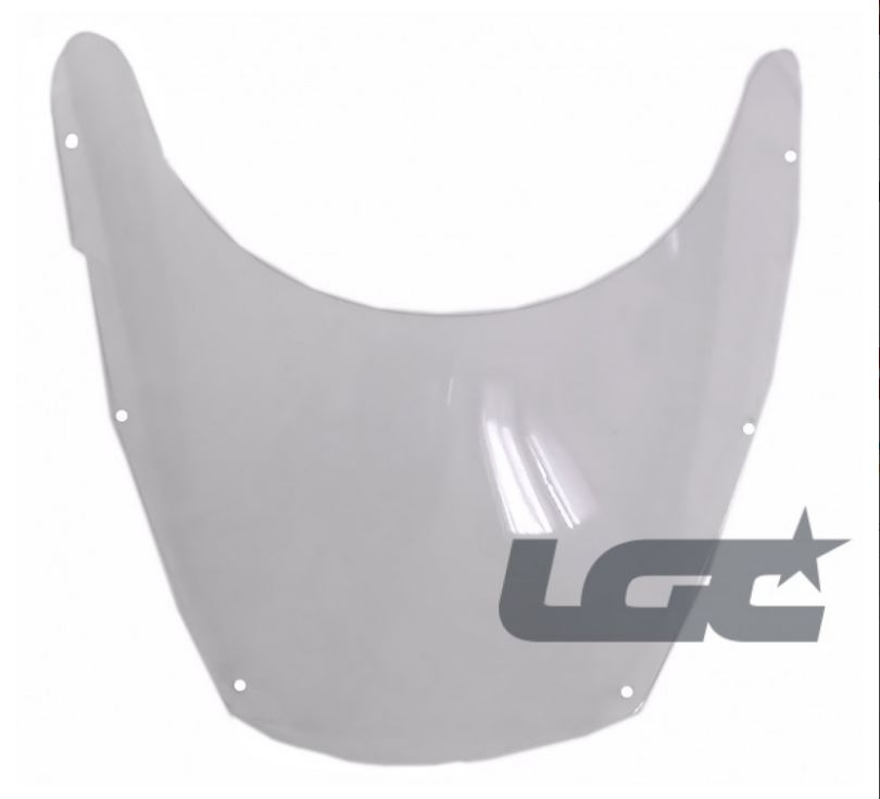 replacement windshield for LGC/Stucchi fairing: V7 Racer
