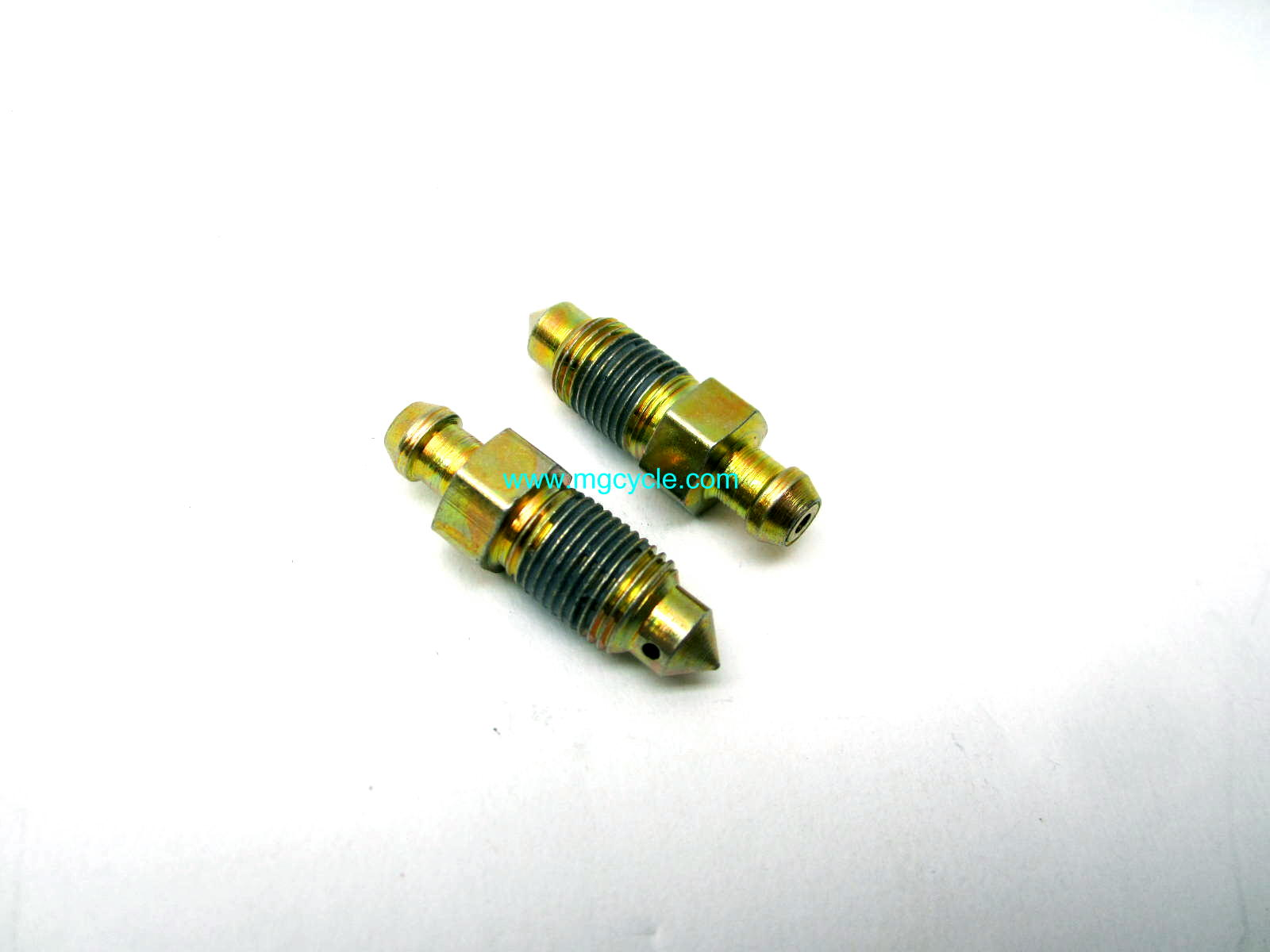 Genuine Speed Bleeder 10mm, Twin Pack