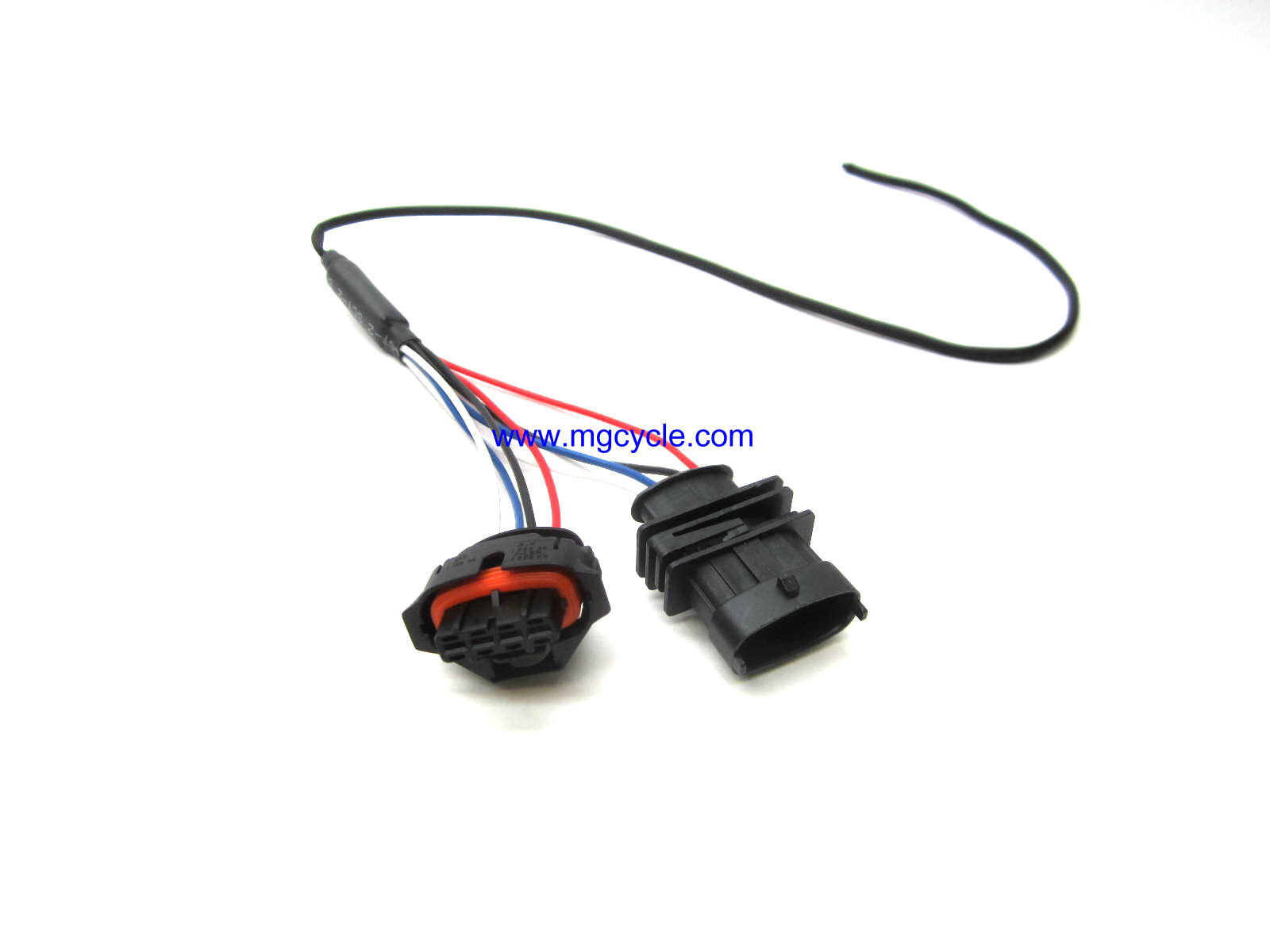 Mistral V-TWINBOOST14 fuel injection trim module