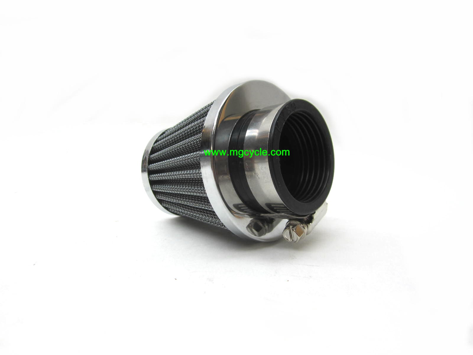 conical air filter pod for VHB 29 and VHB 30 carburetors