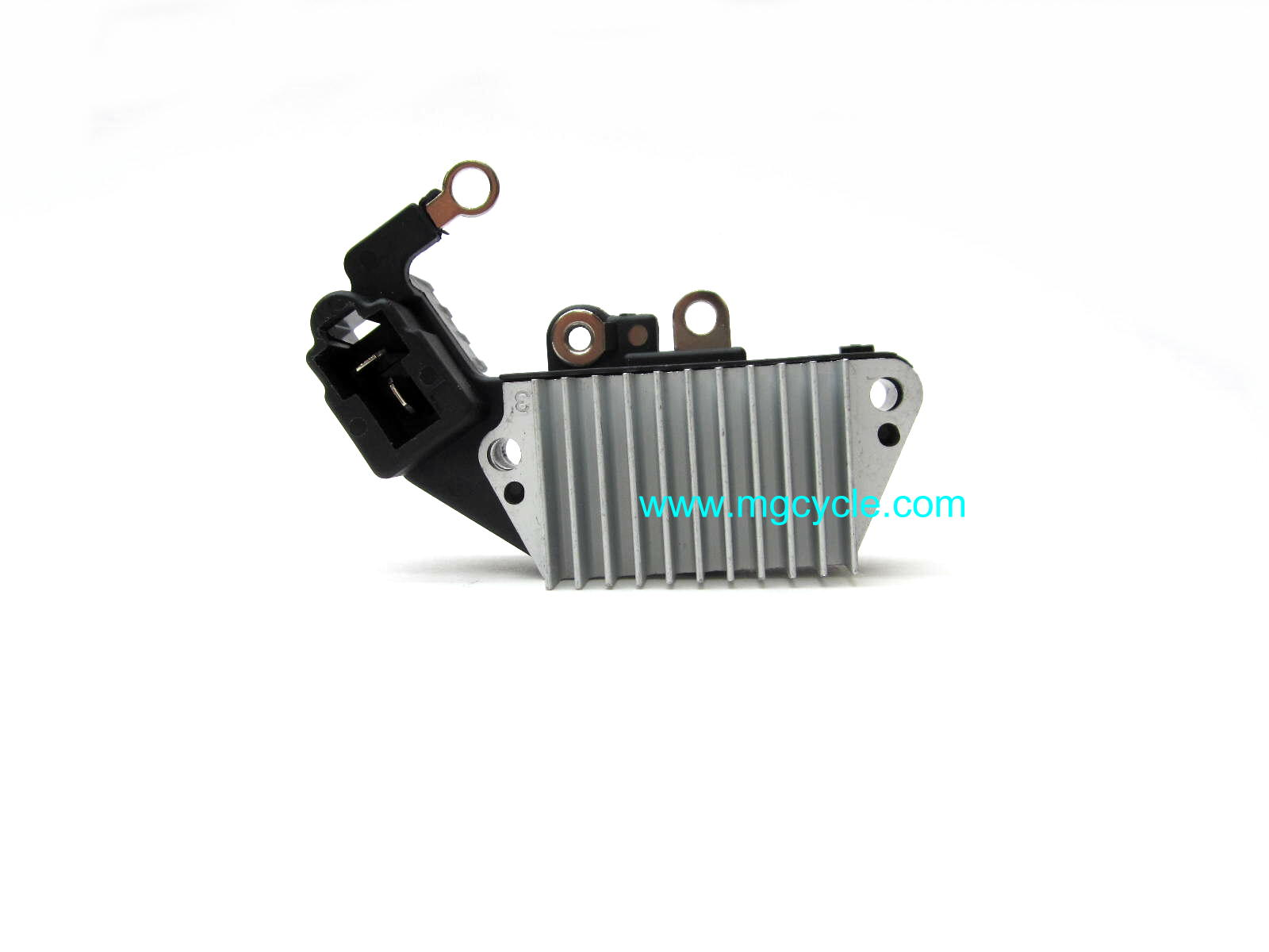 Voltage regulator Denso alternator early CARC models