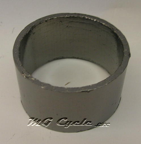 Exhaust gasket, head pipe to crossover Breva11/1200 Norge