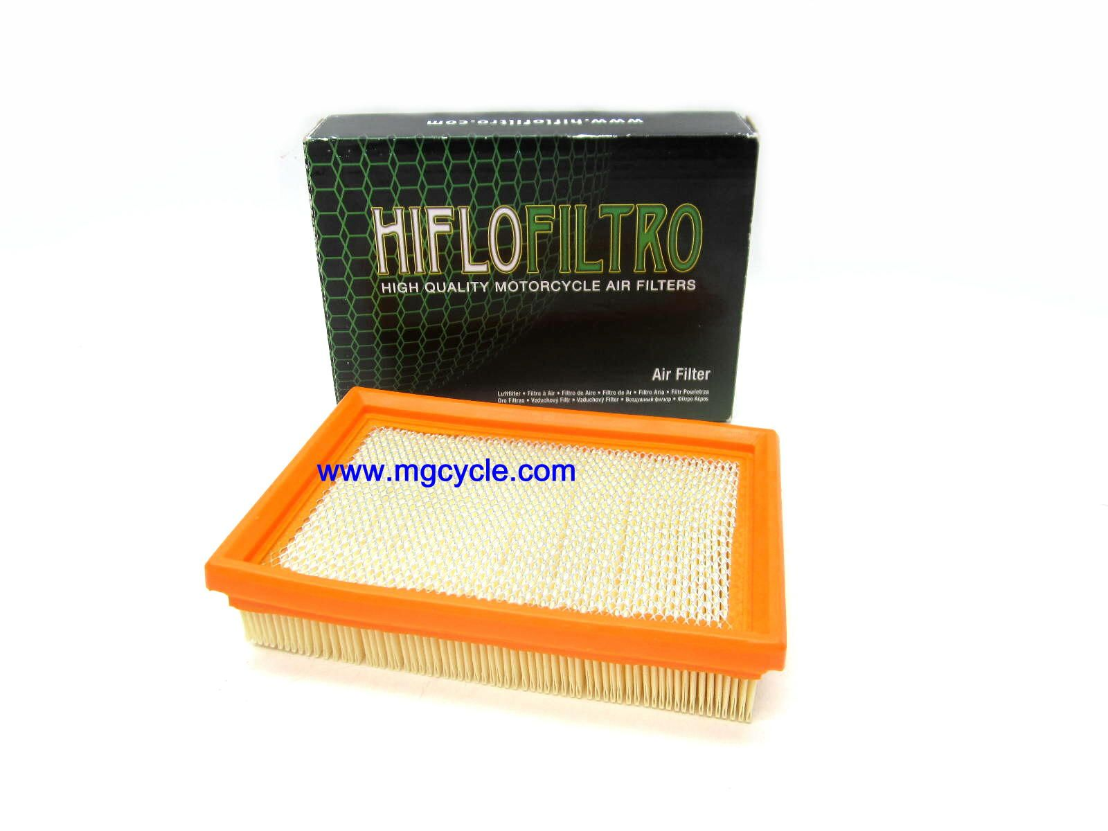 HiFlo Air filter Griso Stelvio California 1400 V85TT AP8104329