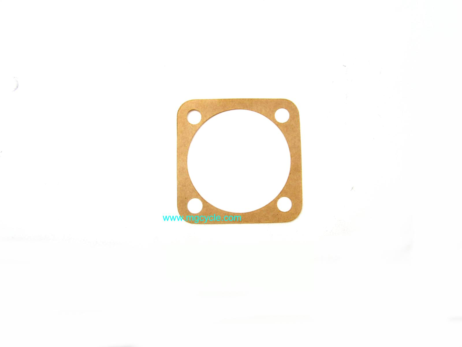 Final drive gasket, pinion carrier to case GU12352600