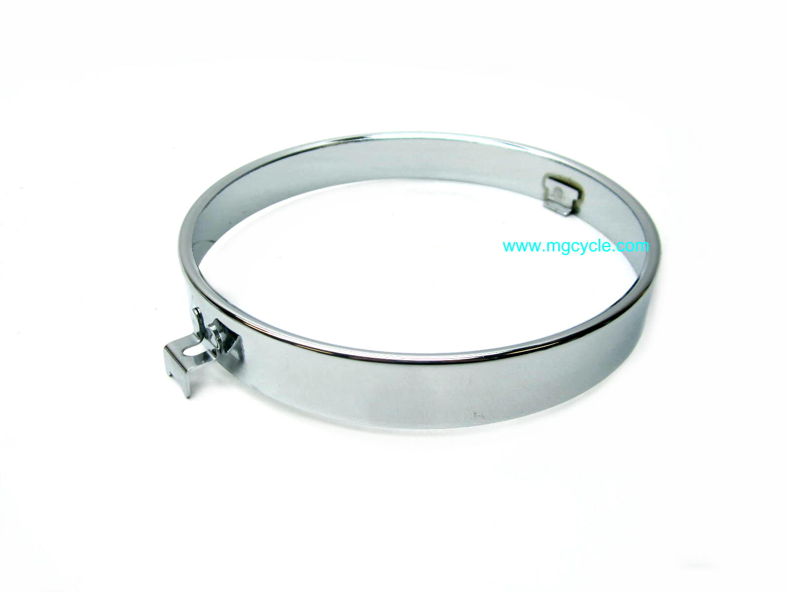 headlight ring: Eldorado, Ambassador, V700