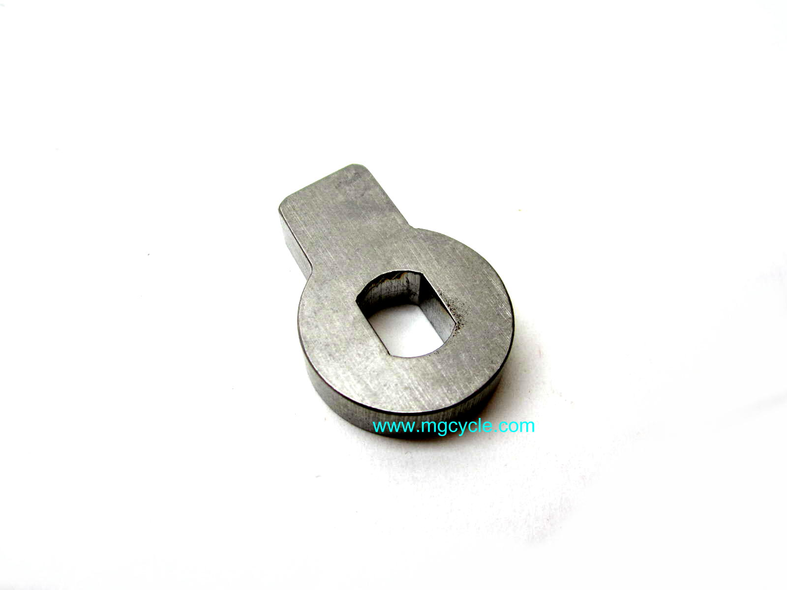 New improved stainless locking lug for side stands GU03432740