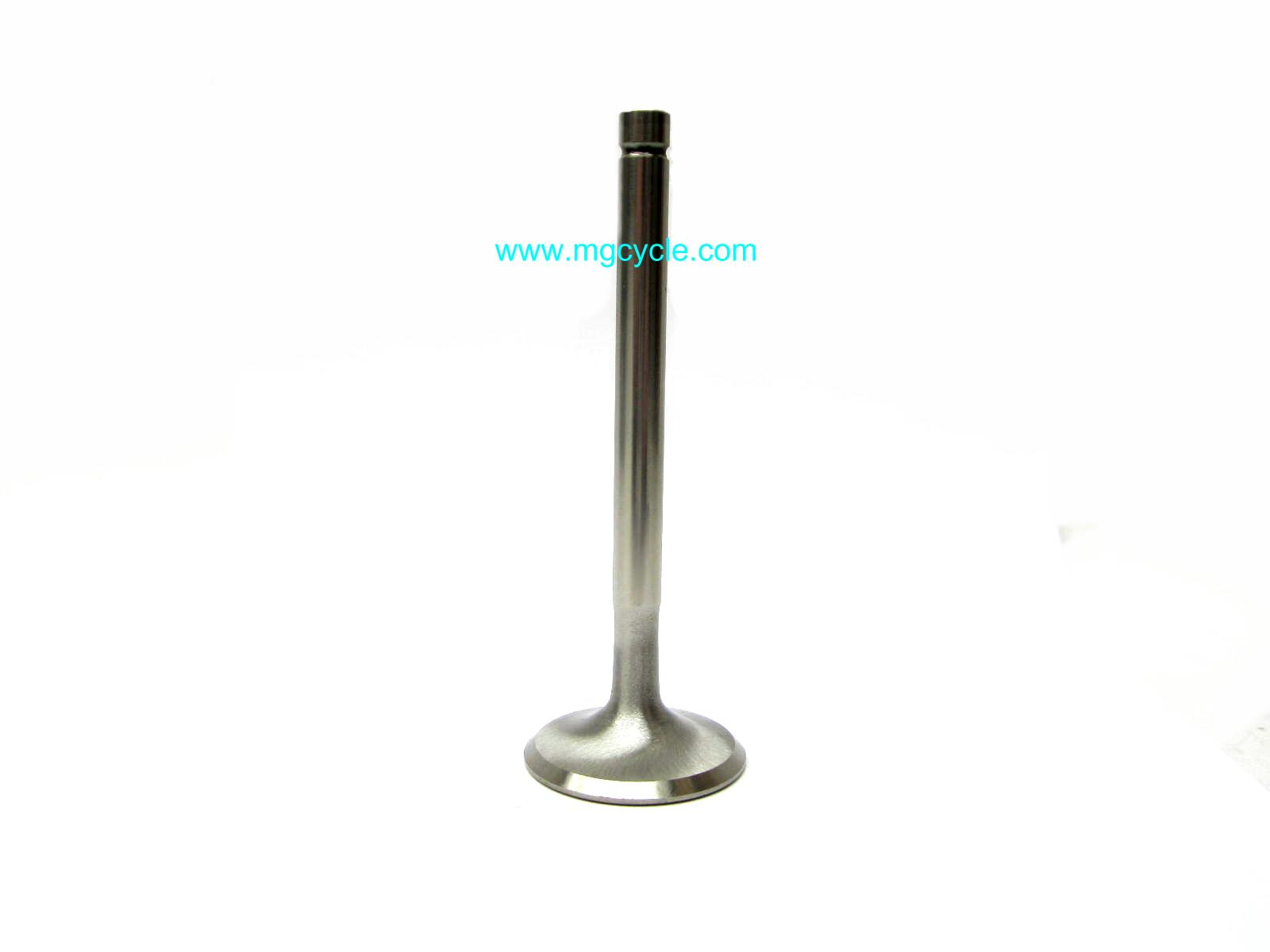 exhaust valve 37mm for mid valve engines: LeMans 850 Cal2/3 SP3