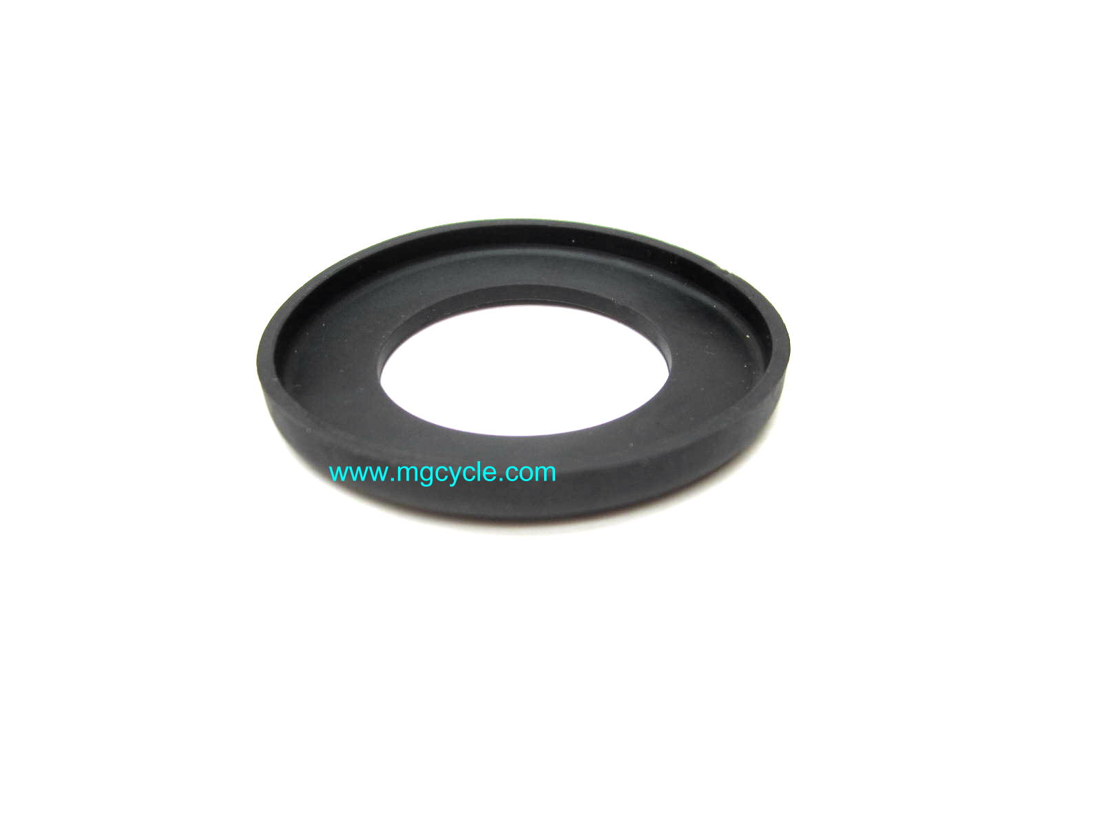Rubber dust seal, bottom steering head bearing GU14517000