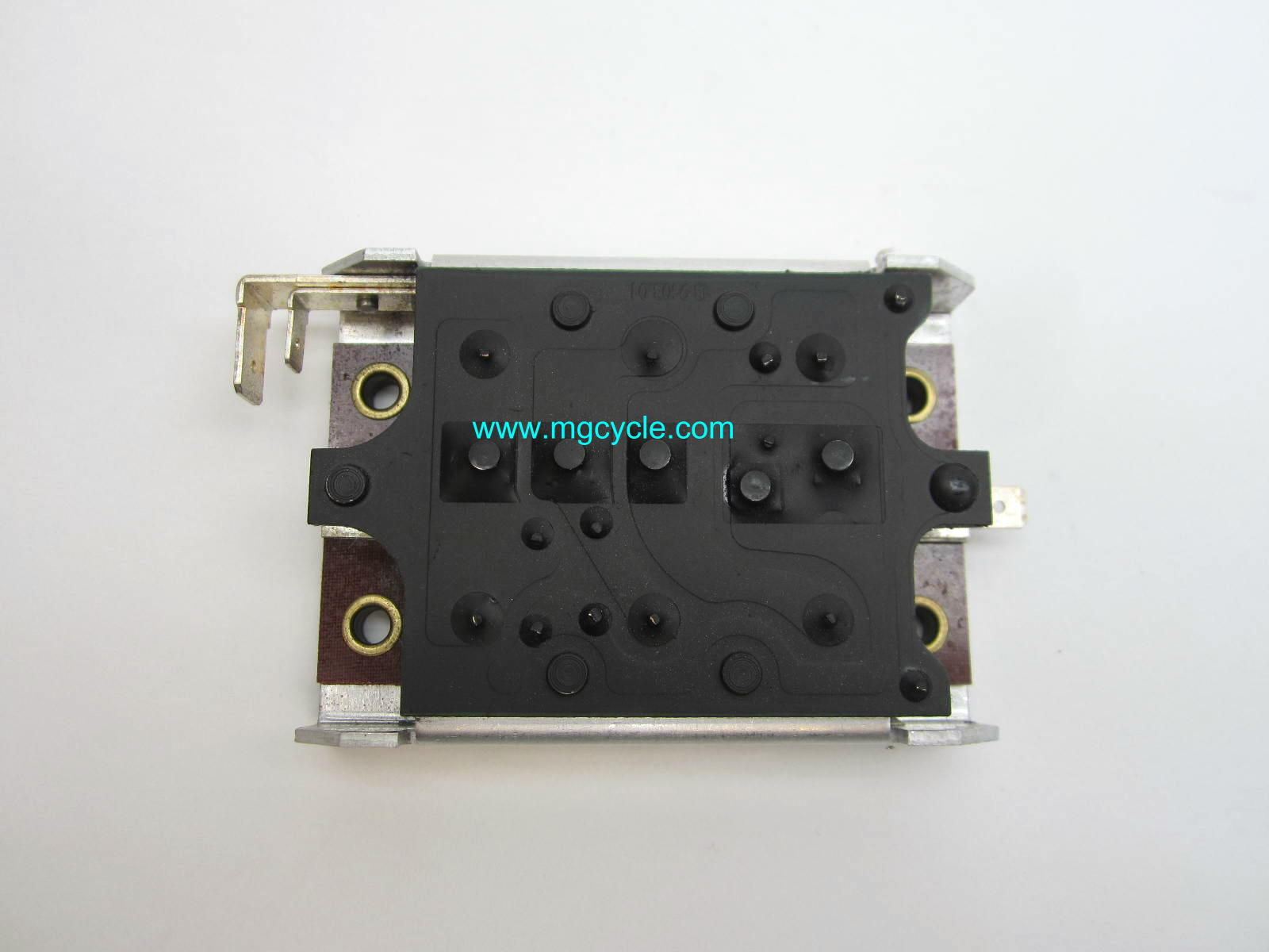Rectifier, diode board for Bosch alternator systems, Guzzi BMW