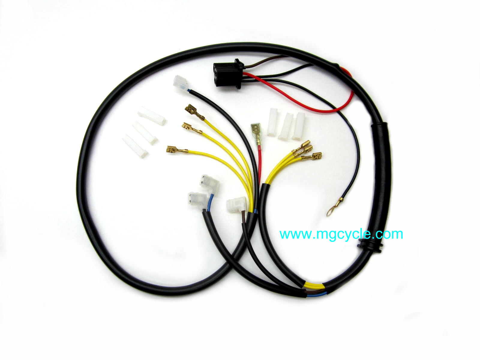 17747150 10791 Main Wire Harness For 850t3 Convert G5 Mg Alternator Wiring V1000 I