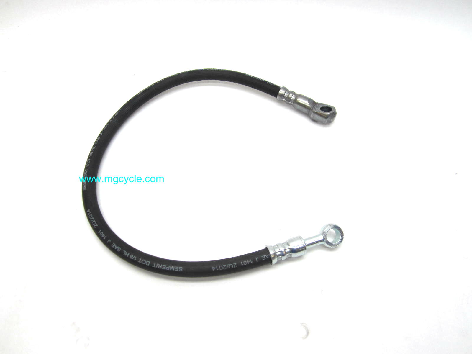 Brake hose front master to junction block T3 Convert G5 Police