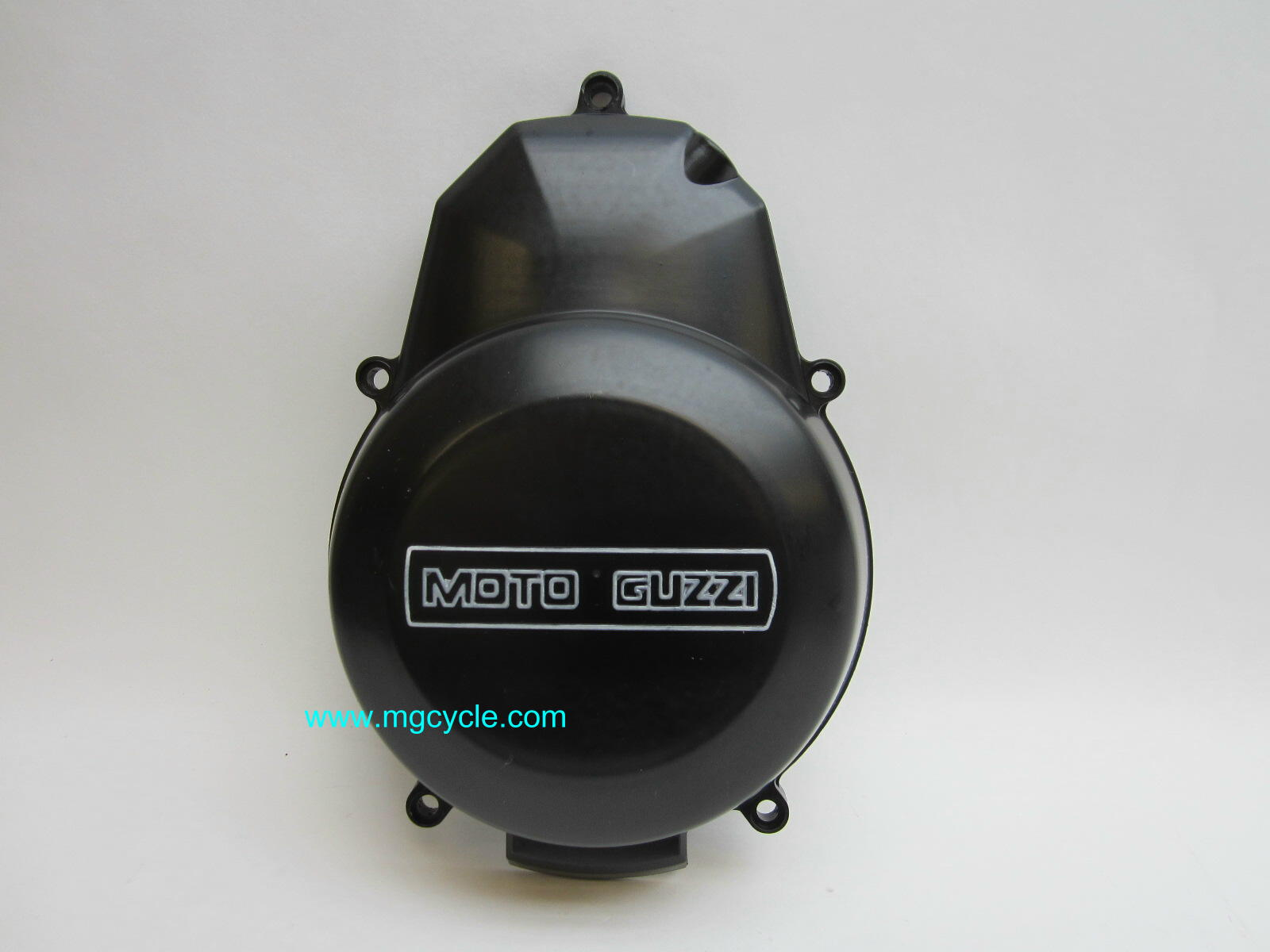 alternator and ignition cover V50II/V65/V750 models thru 2014