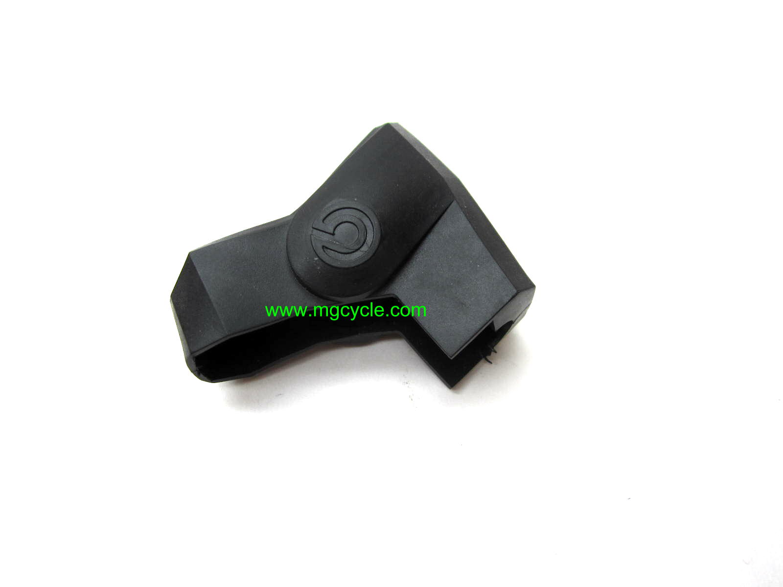 Rubber boot for brake lever on Brembo master cylinder GU27663615
