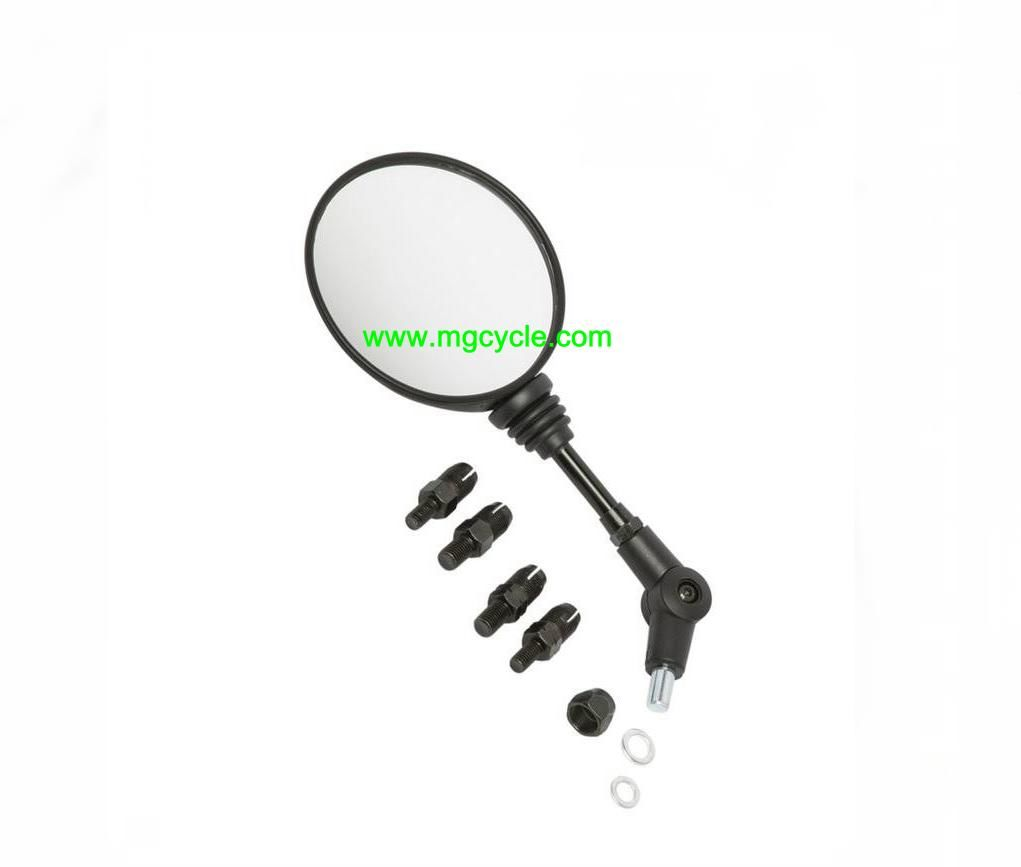 Foldable OEM accessory mirror V85TT