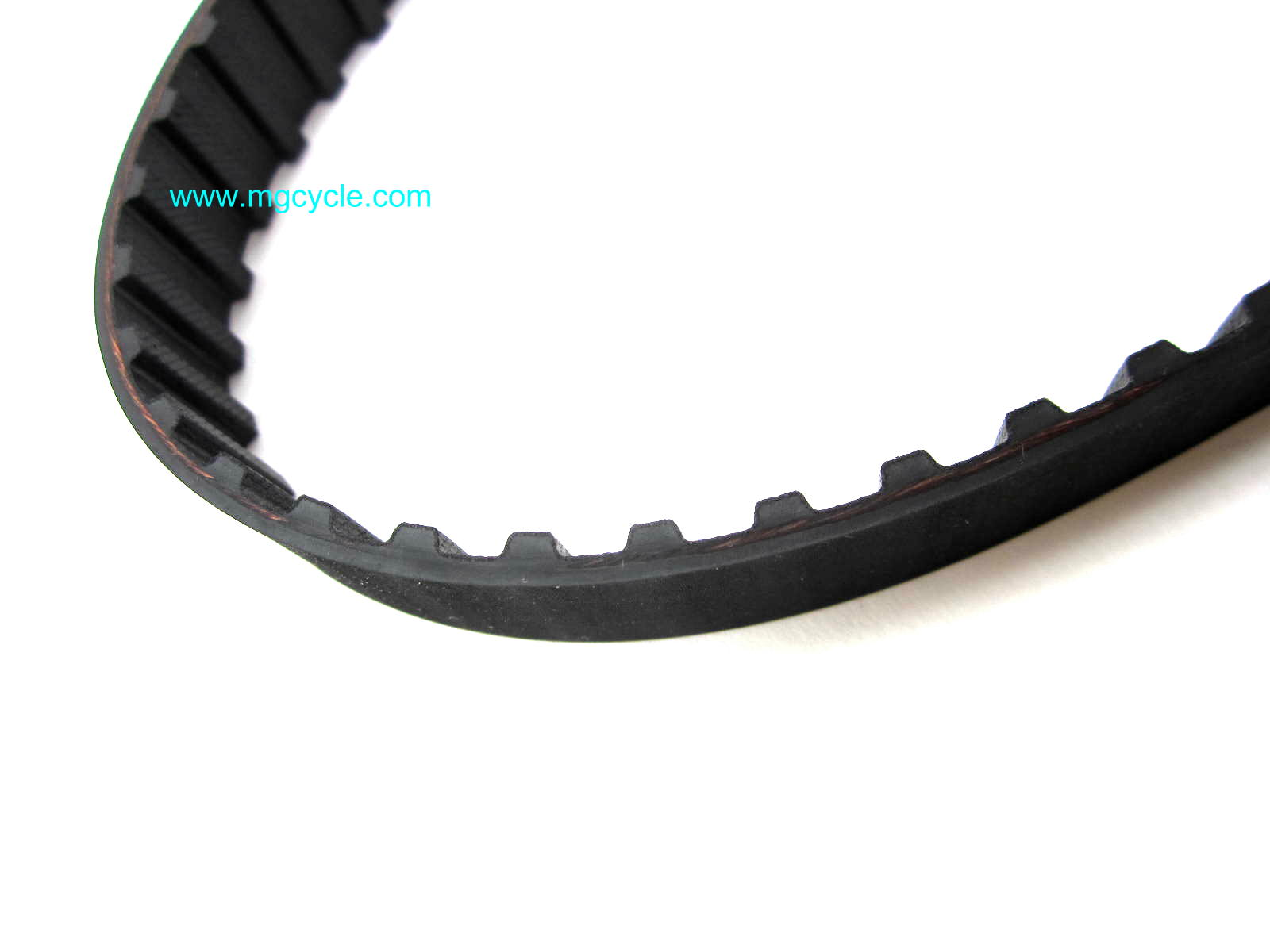Cam belt for Ducati 066029090 Square tooth profile