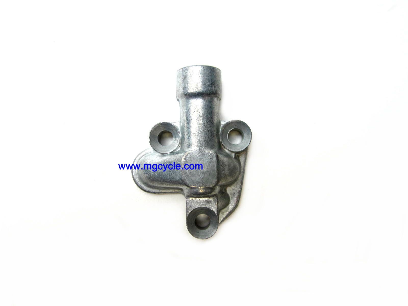 Dellorto 8887 choke assembly housing PHM carbs