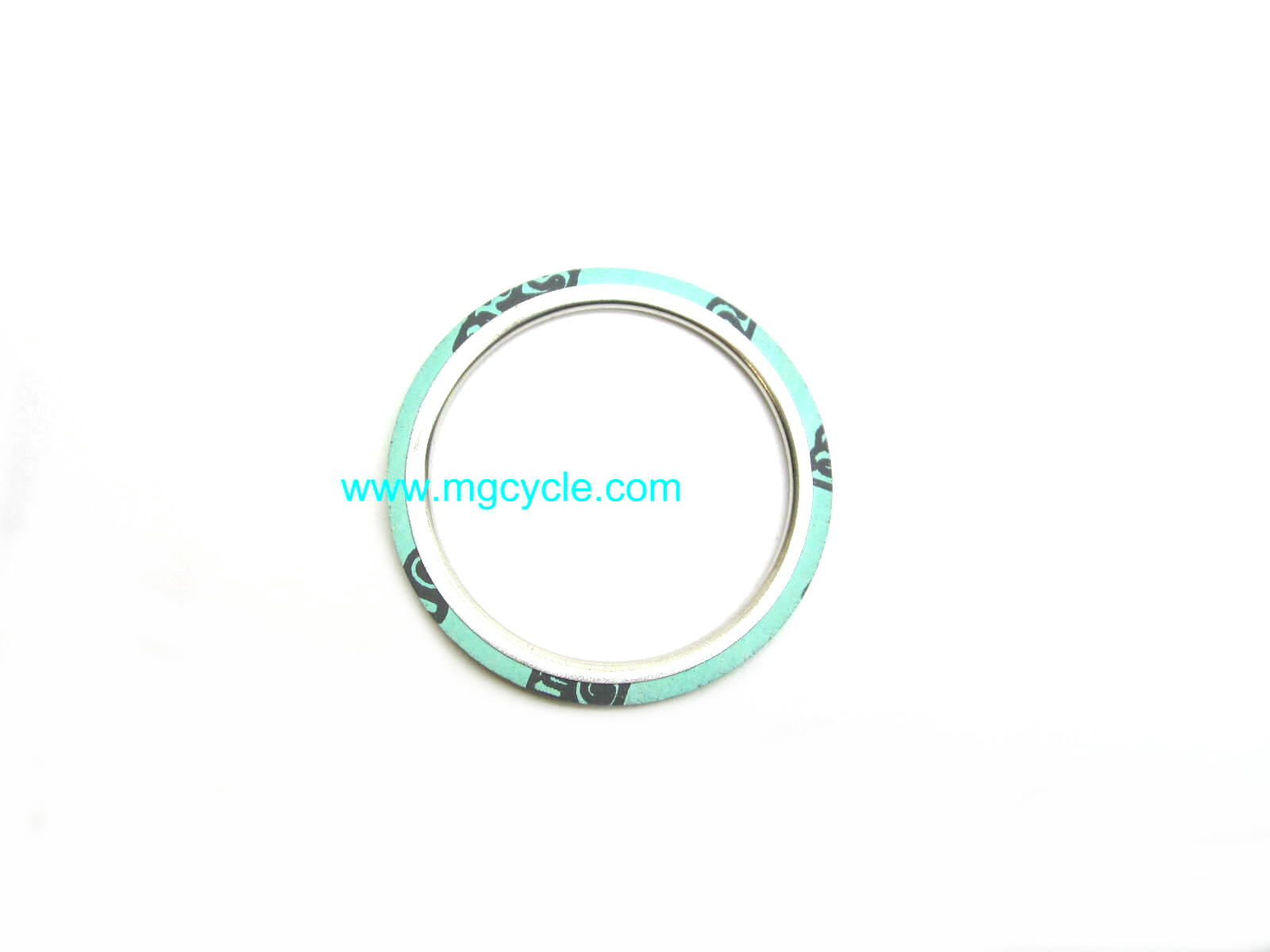 Exhaust gasket, Griso 8V Stelvio/NTX Cal1400 Audace 976376